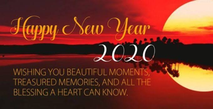 new year 2020 wishes greetings