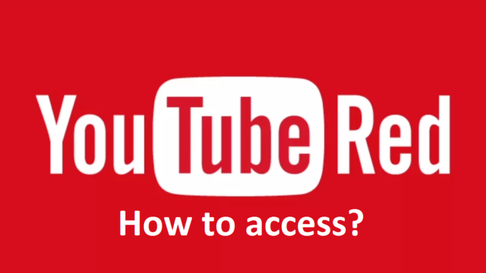 YouTube red apk for android