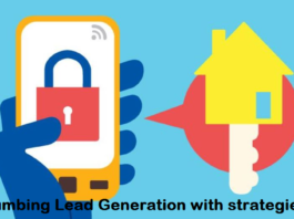 Plumbing lead generation strategies