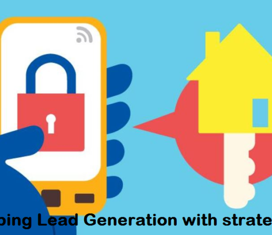 Plumbing lead generation strategies