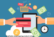 Dropshipping product niches