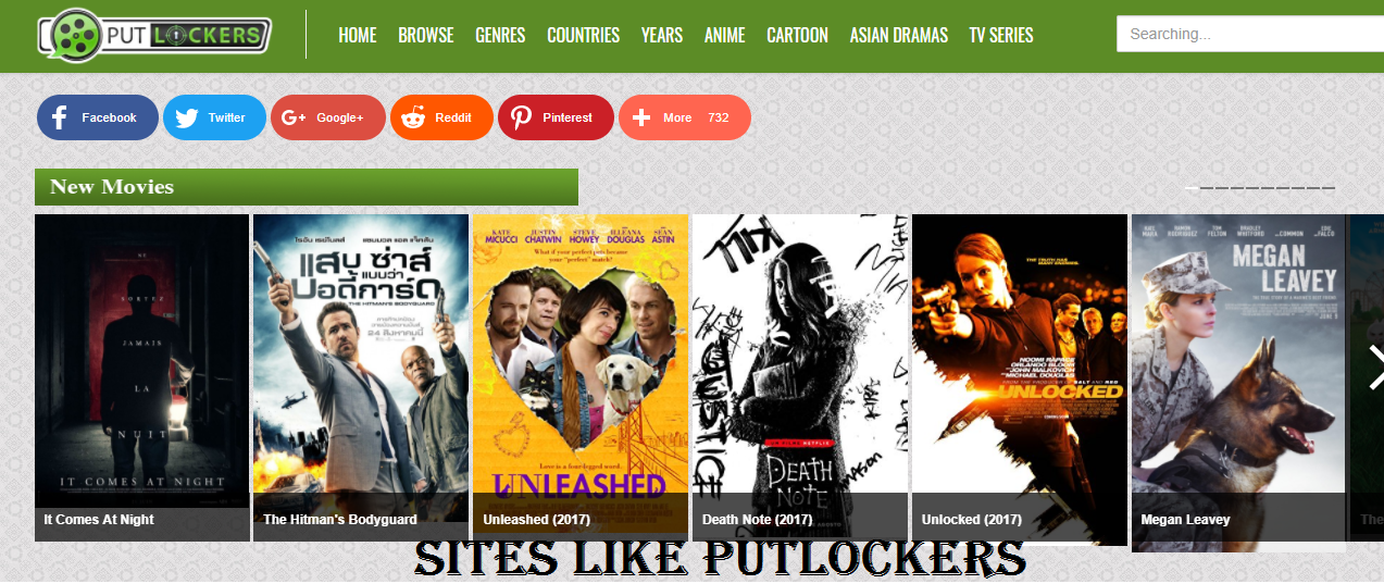 Putlocker Not working? Best alternative sites in 2019
