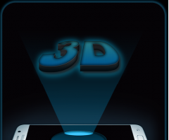 3D Hologram apps for android