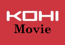 Kohimovie for HD movies