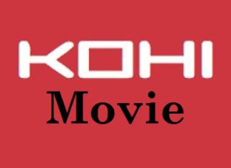 Kohimovie for HD movies