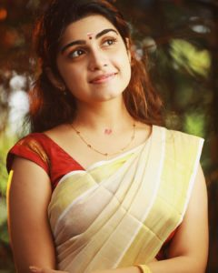 Manasa Radhakrishnan biography latest