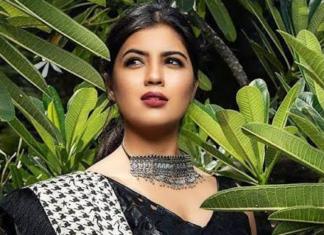 Amritha aiyer debut