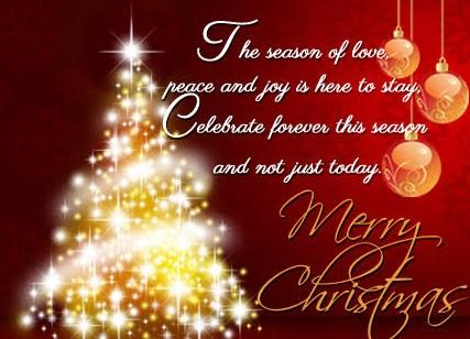 beautiful christmas greetings 2019