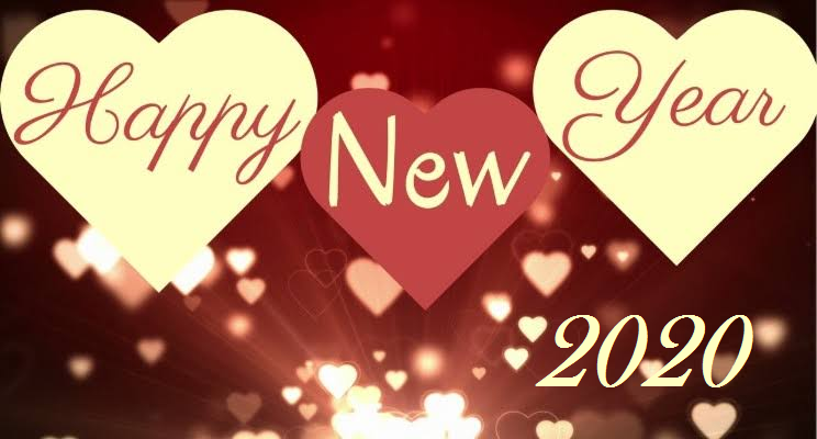 2020 Happy New Year Status Video For Whatsapp Download