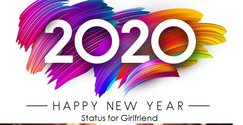 Happy New Year 2020 Whatsapp Status With Images Happy New