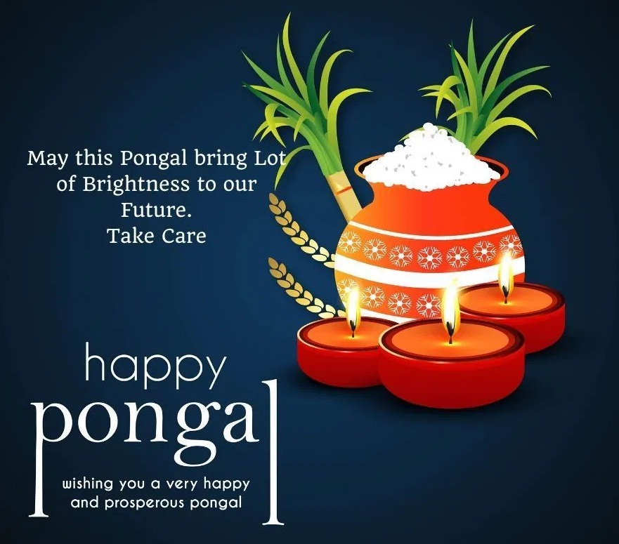 Download Happy Pongal 2020 wishes