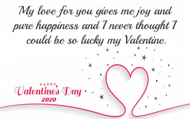valentines day wishes 2020 share
