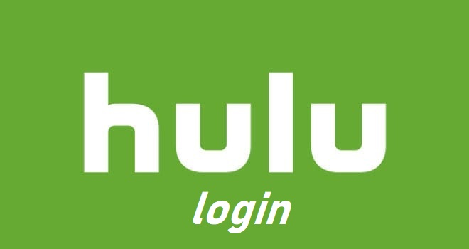 Hulu login procedure
