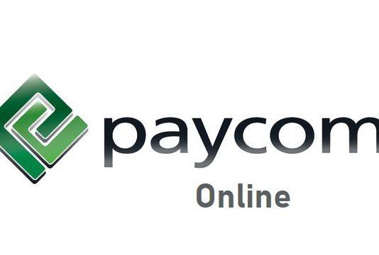 Paycom online