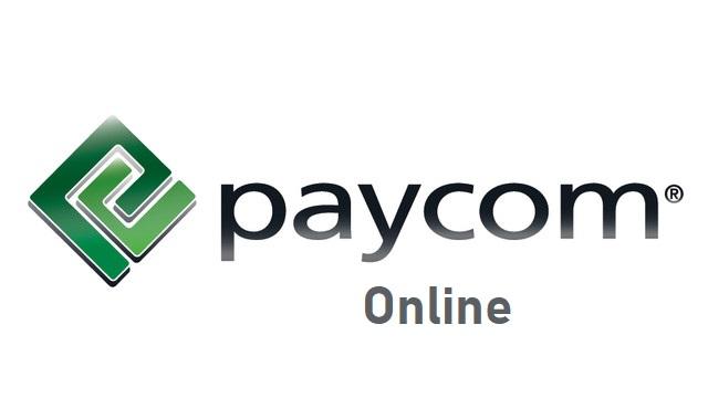 Paycomonline process