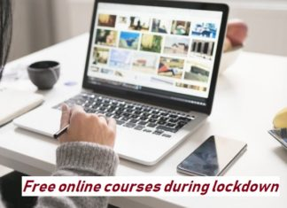Free online technical courses