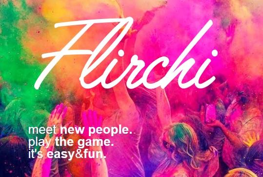 Flirchi sign up