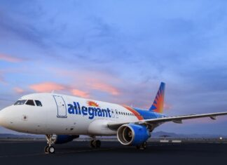 Allegiant MasterCard and benefits
