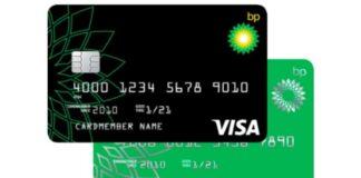 BP Mycreditcard mobi activate