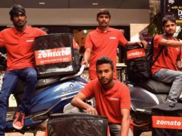 how to join zomato delivery boy with requirements