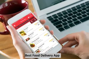 Which food delivery app is best in 2021
