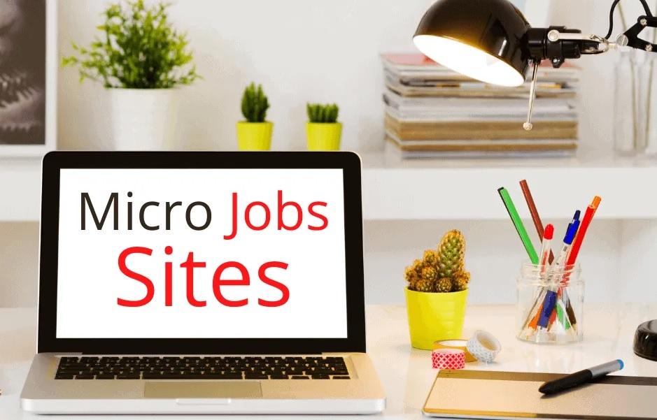 micro jobs sites