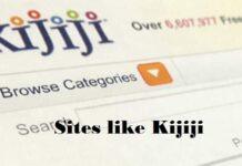 Best sites like kijiji